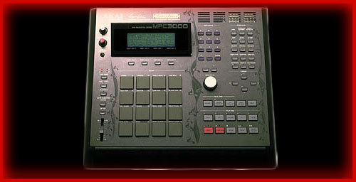 Product picture Akai MPC3000 Kit