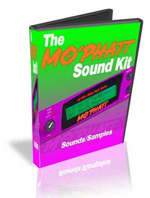 Product picture EMU | Mo Phatt sound  kit