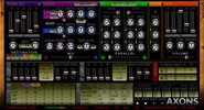Thumbnail Virtual Analog Synthetizer