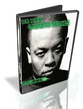 Thumbnail Dr. Dre Drum Kit